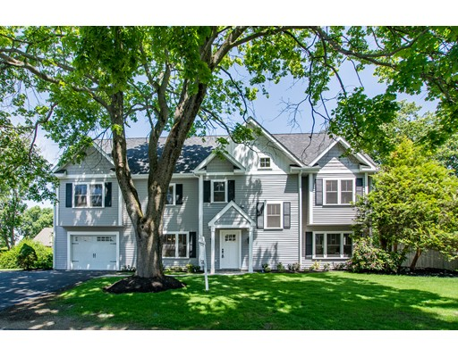 11 Wentworth Road, Natick, MA