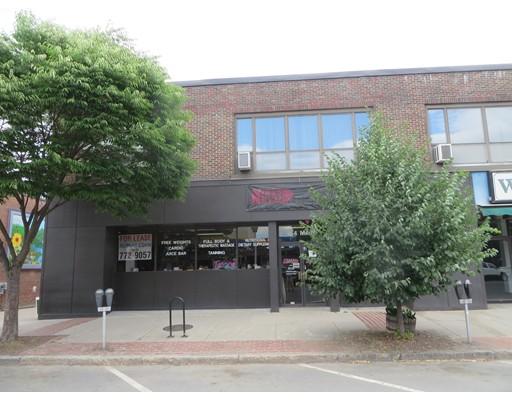 154 Main Street, Greenfield, MA 01301