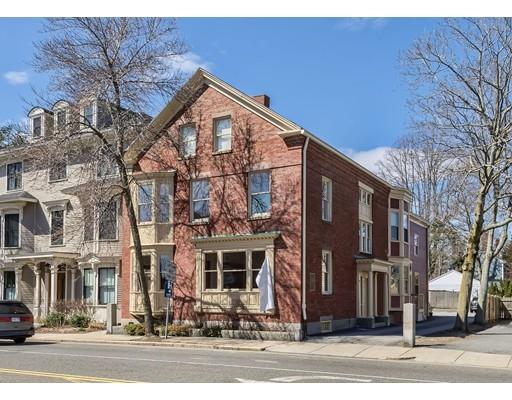 19 North Street, Salem, MA 01970