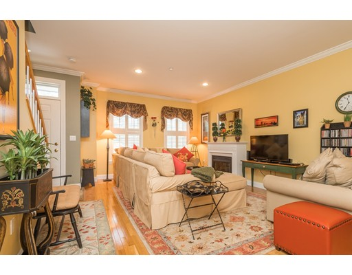 57 Chelsea Street, Unit 57, Boston, MA 02129