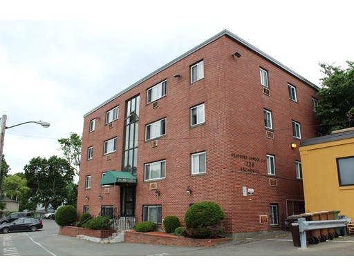 326 Broadway, Somerville, MA 02145