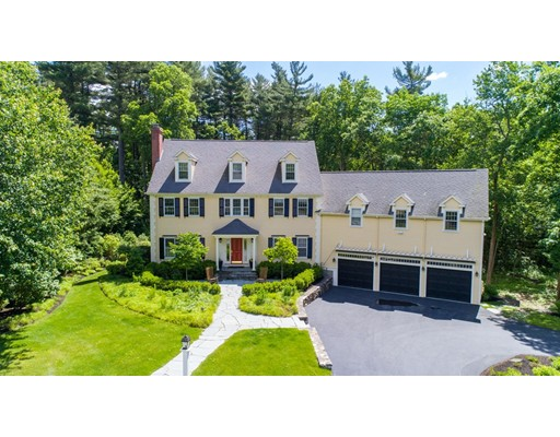 33 Burr Drive, Needham, MA
