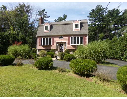 87 Aldrich Road, Wilmington, MA