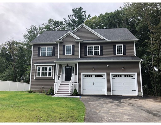 119 McDonald Rd (Lot 7), Wilmington, MA