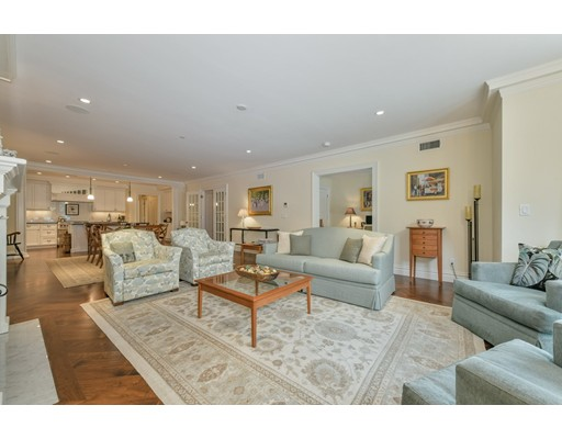 9 Commonwealth, Unit 2, Boston, MA 02116