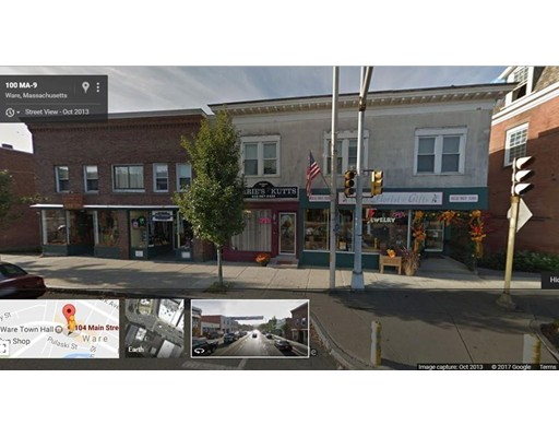 92 Main Street, Ware, MA 01082