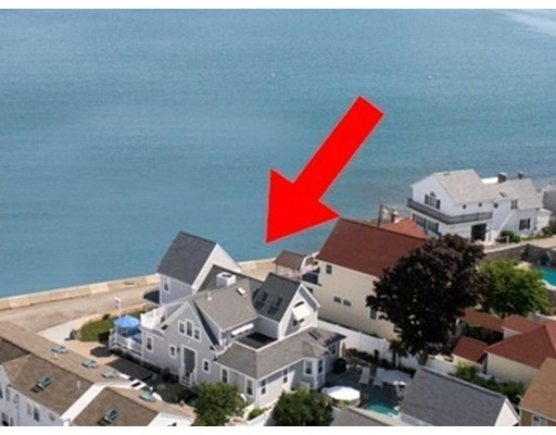 125 Fort Point Road, Weymouth, MA