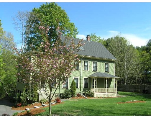 36 Cerscent Street, Weston, Ma 02493