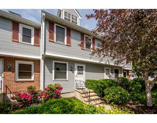 85 Grew Avenue, Boston, MA 02131