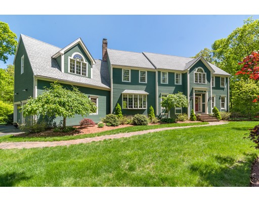 438 Howard Street, Northborough, MA