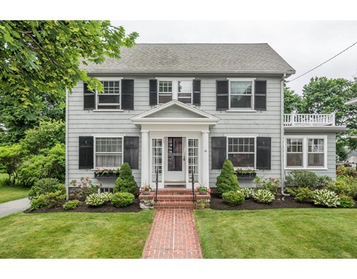 33 DUDLEY Street, Reading, MA