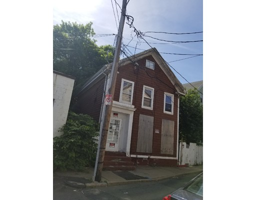50 Rogers Street, Boston, MA 02127