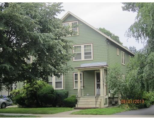 241 Tremont Street, Newton, MA 02458