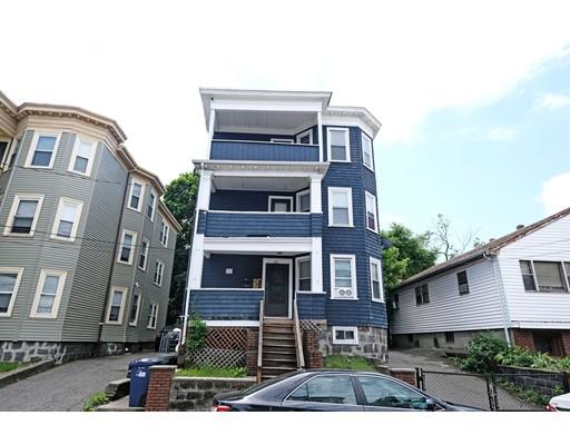 46 Theodore Street, Boston, MA 02124