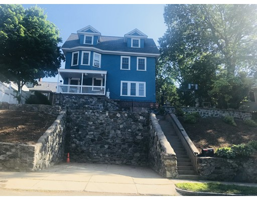 71 E Wyoming Avenue, Melrose, MA