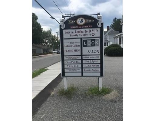 68 Park Street, Andover, MA 01810