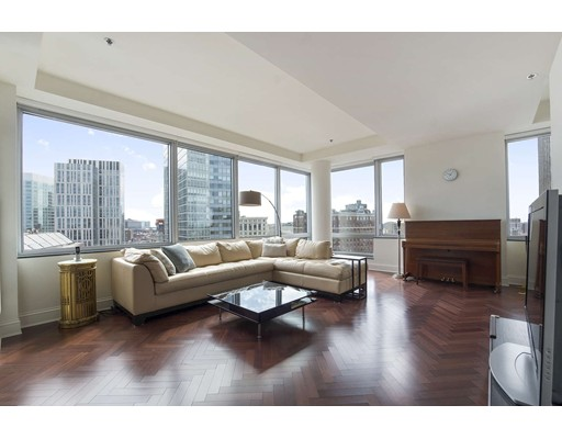 1 Charles Street S, Unit 1606, Boston, MA 02116