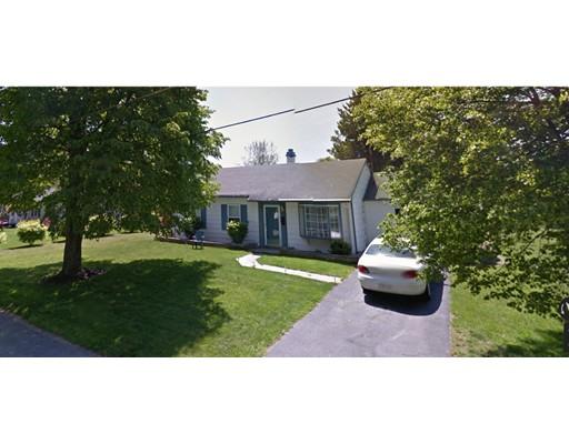 247 Homeland Drive, Whitman, MA