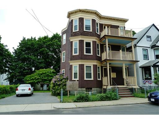 10 Chickatawbut Street, Boston, MA 02122