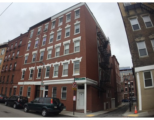 138 Prince Street, Boston, Ma 02109