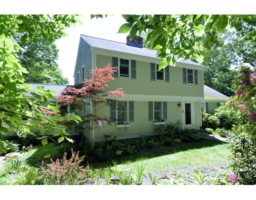 16 Old Toll Road, Barnstable, MA
