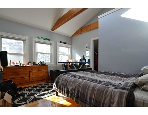 58 Ridgemont Street, Boston, Ma 02134