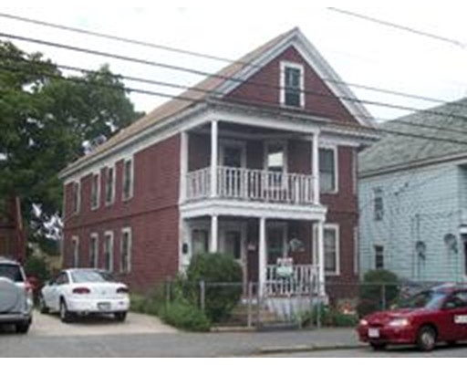989 Middlesex Street, Lowell, Ma 01851