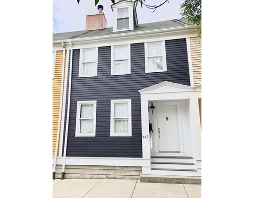442 Main Street, Boston, Ma 02129