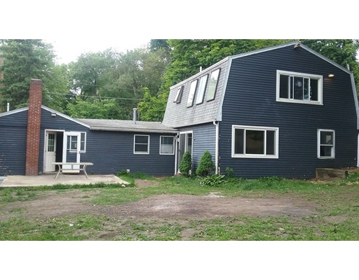 16 Meadowbank Road, Billerica, MA