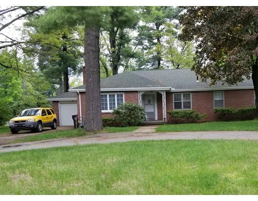 113 Woodside Terrace, Westfield, MA