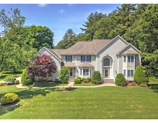 2 Meadow View Lane, Andover, MA