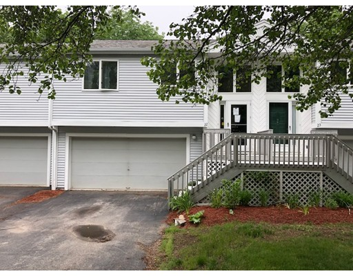 22 Meadowbrook Village, Rochester, NH 03867