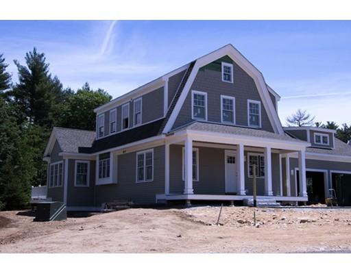 3 Sweet Birch Lane, Concord, MA 01742