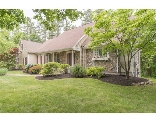 20 Barnside Road, Boxford, MA