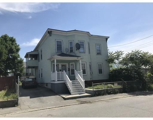 29-31 Barker Street, Lowell, MA 01850