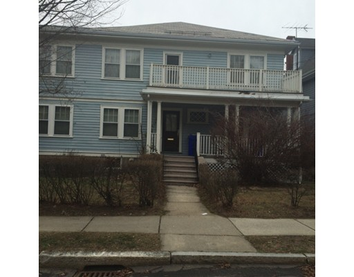 39 Verndale Street, Brookline, Ma 02446