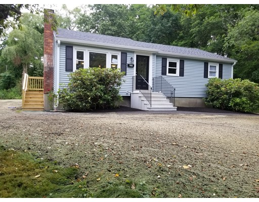 299 Elm Street, North Reading, MA