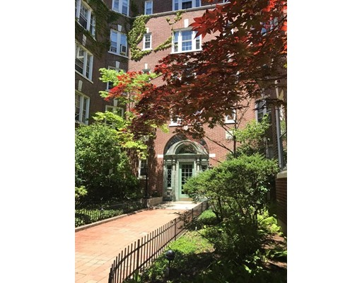 1572 Massachusetts Avenue, Cambridge, Ma 02138