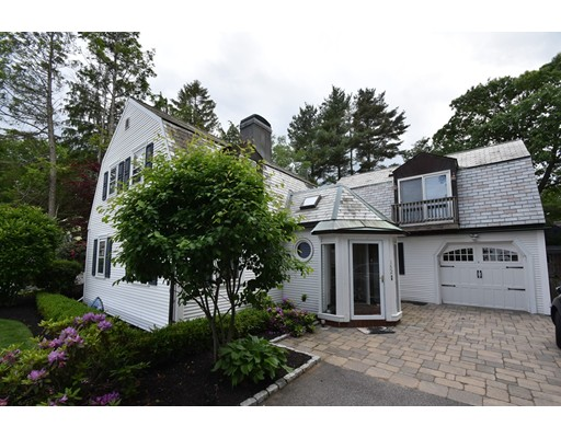 152 Hutchinson Road, Arlington, MA 02474