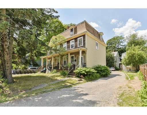 217 Lamartine Street, Boston, MA 02130