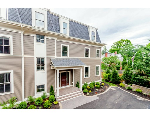 33 Winthrop, Brookline, MA
