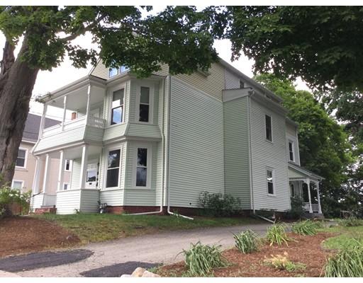 60 Linden Street, Whitman, MA 02382