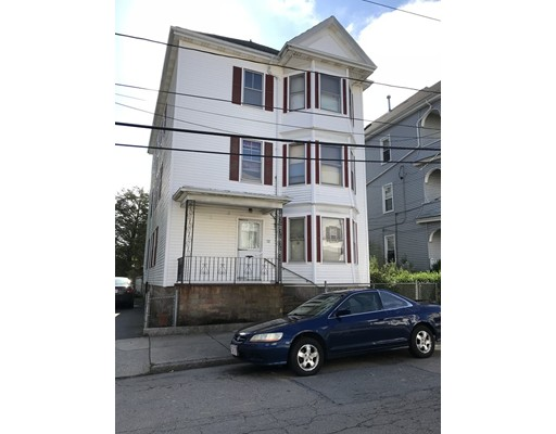 32 Viall Street, New Bedford, Ma 02774