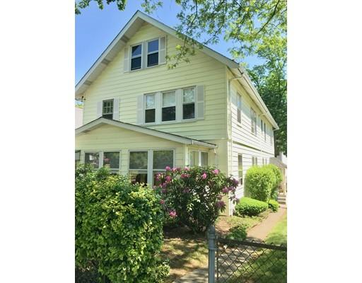 8 Colonial Avenue, Newton, MA 02460