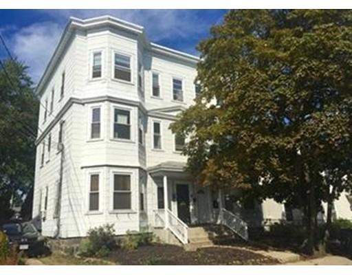 4 Adamson Street, Boston, Ma 02134