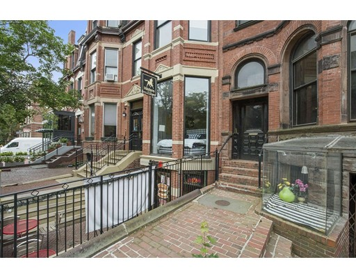 246 Newbury Street, Boston, MA 02116
