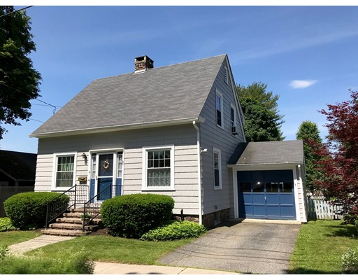 2 Dunnell Road, Greenfield, MA