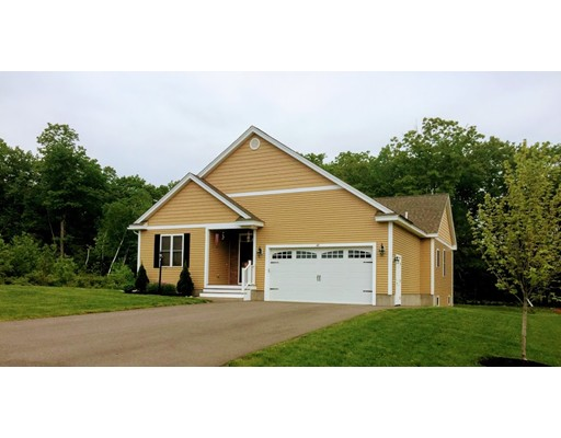 49 Old Mill Circle, Westminster, MA