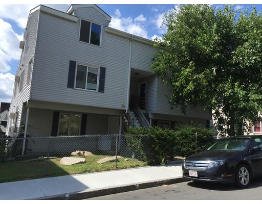 98 Eastern Avenue #404B, Worcester, MA 01605