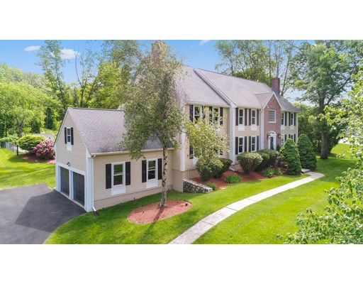 11 Knollcrest Drive, Andover, MA